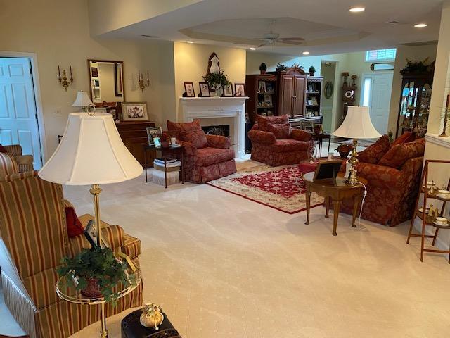 Charleston National Homes For Sale - 4024 Harleston Green, Mount Pleasant, SC - 4