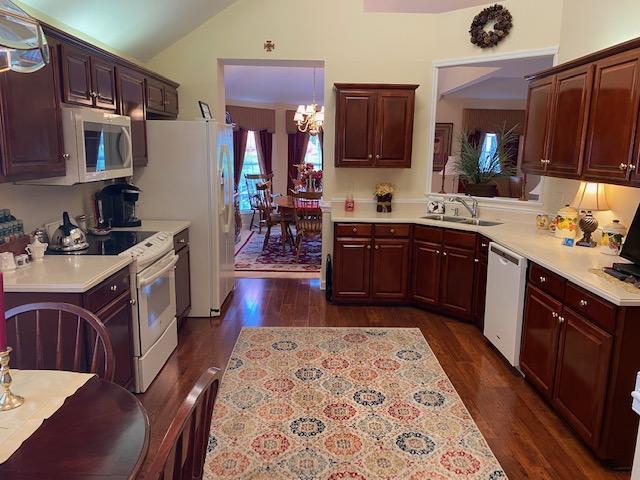 Charleston National Homes For Sale - 4024 Harleston Green, Mount Pleasant, SC - 1