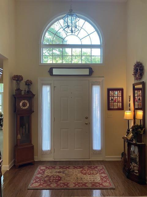 Charleston National Homes For Sale - 4024 Harleston Green, Mount Pleasant, SC - 22