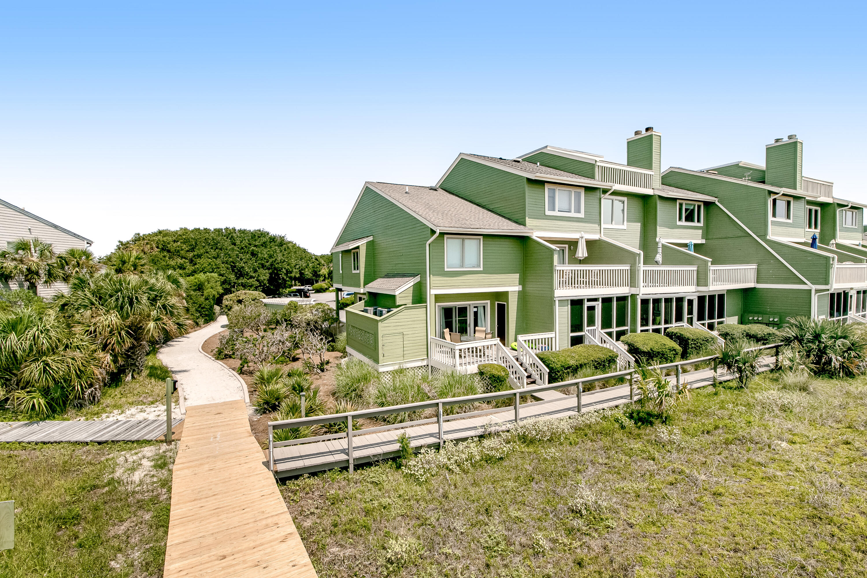 Wild Dunes Homes For Sale - 1200 Palmetto, Isle of Palms, SC - 19