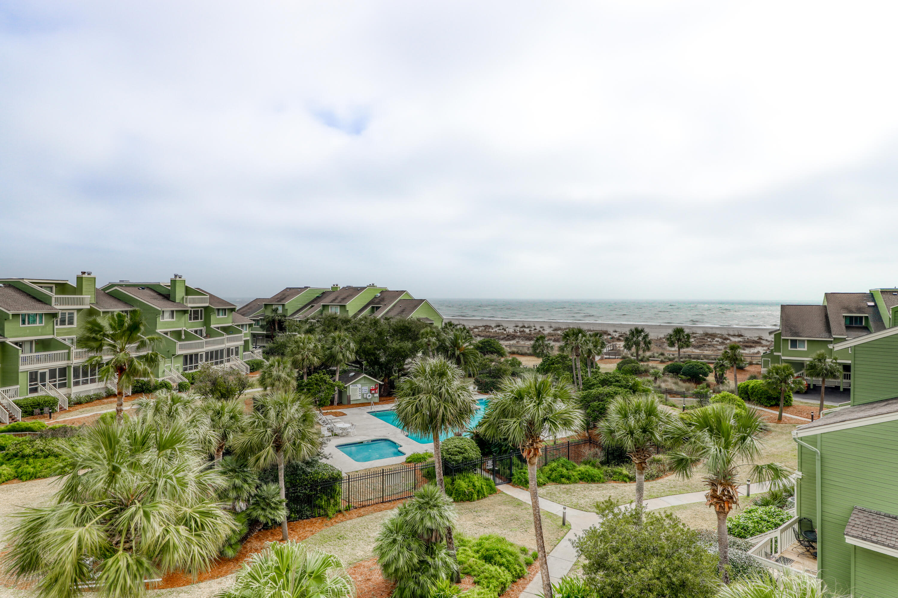 Wild Dunes Homes For Sale - 1200 Palmetto, Isle of Palms, SC - 30