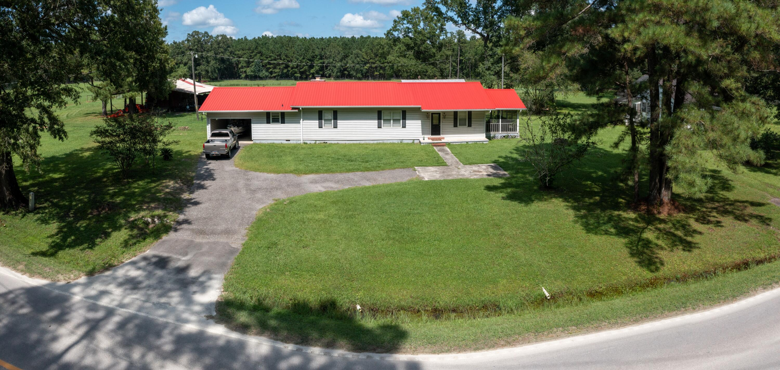 1484 French Santee Road, Jamestown, 29453, 3 Bedrooms Bedrooms, ,2 BathroomsBathrooms,Residential,For Sale,French Santee,21022328