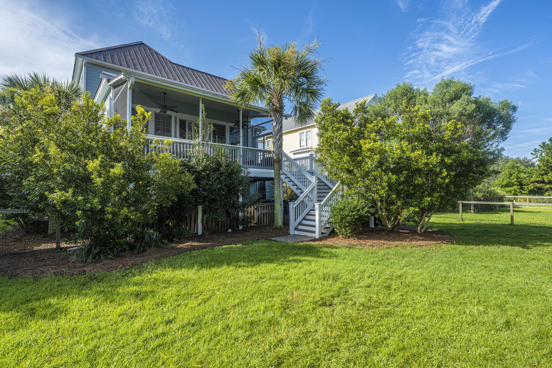 Charleston Address - MLS Number: 21023384