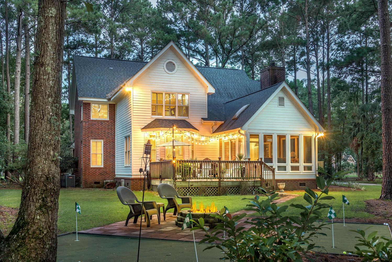 Dunes West Homes For Sale - 3616 Colonel Vanderhorst, Mount Pleasant, SC - 23