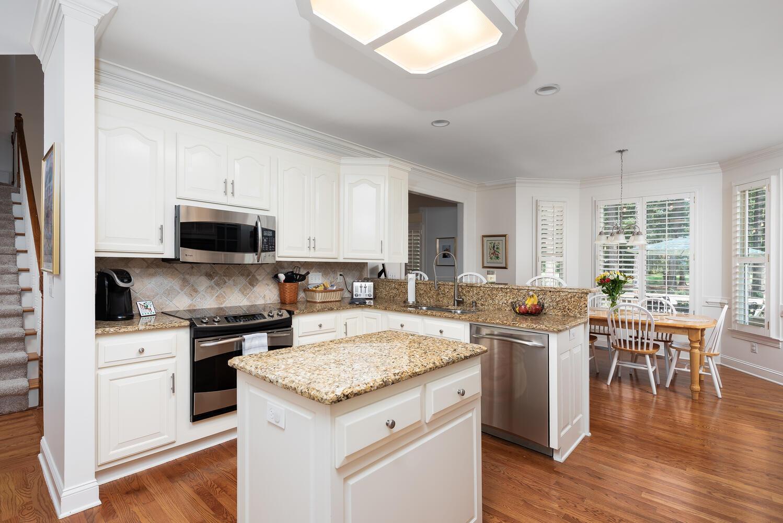 Dunes West Homes For Sale - 3616 Colonel Vanderhorst, Mount Pleasant, SC - 17