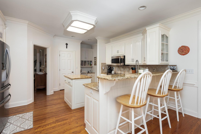Dunes West Homes For Sale - 3616 Colonel Vanderhorst, Mount Pleasant, SC - 16