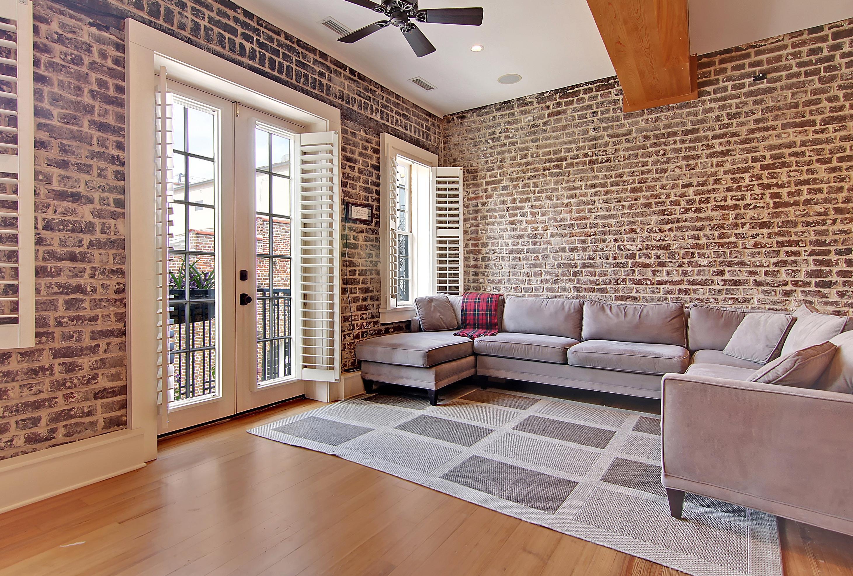 French Quarter Homes For Sale - 5 Cordes, Charleston, SC - 1