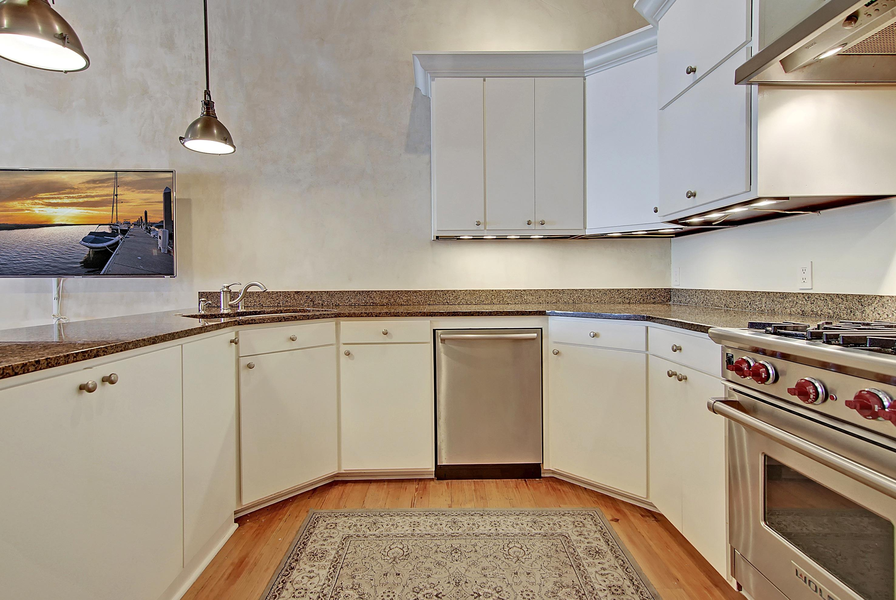 French Quarter Homes For Sale - 5 Cordes, Charleston, SC - 49