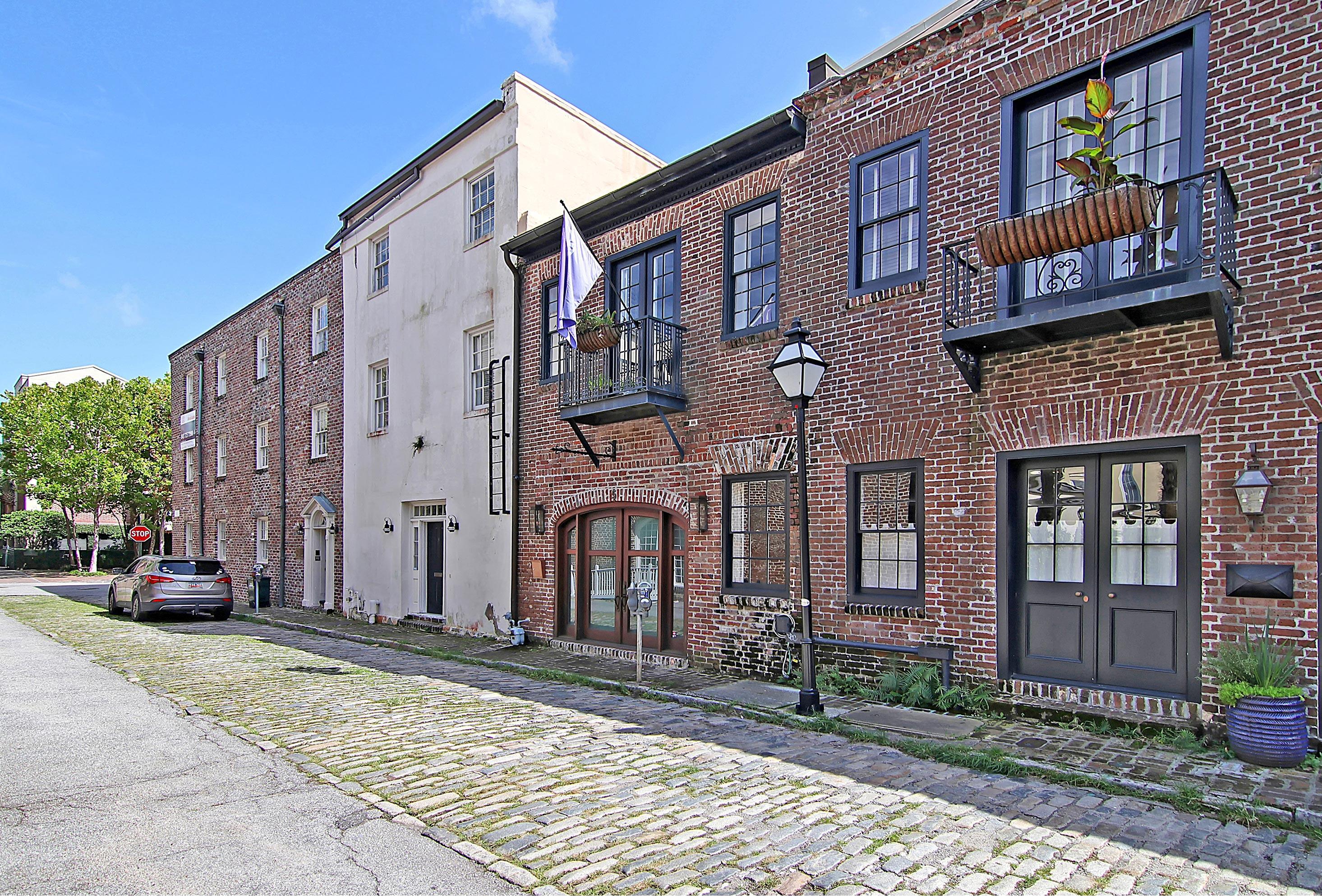 French Quarter Homes For Sale - 5 Cordes, Charleston, SC - 9
