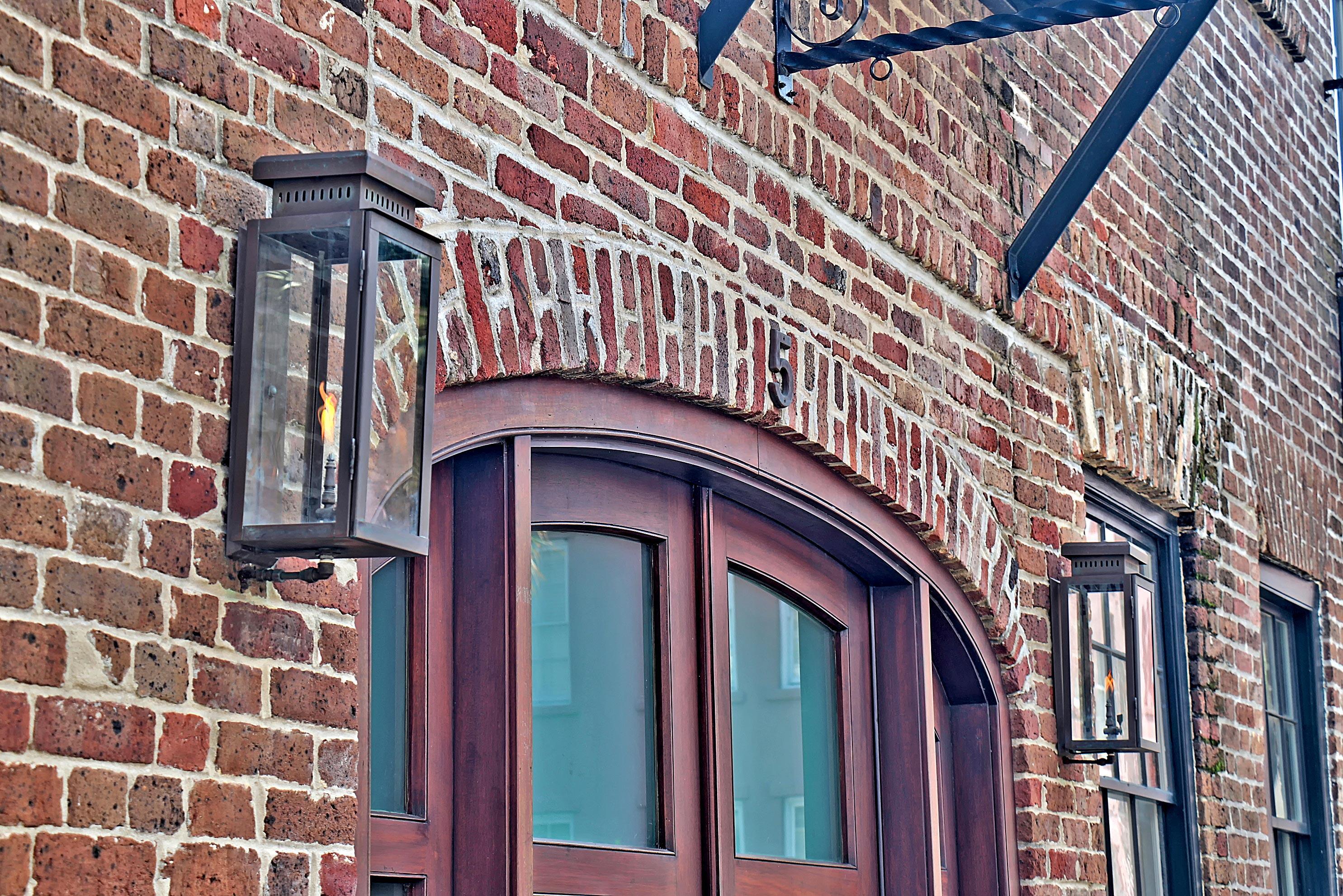 French Quarter Homes For Sale - 5 Cordes, Charleston, SC - 11