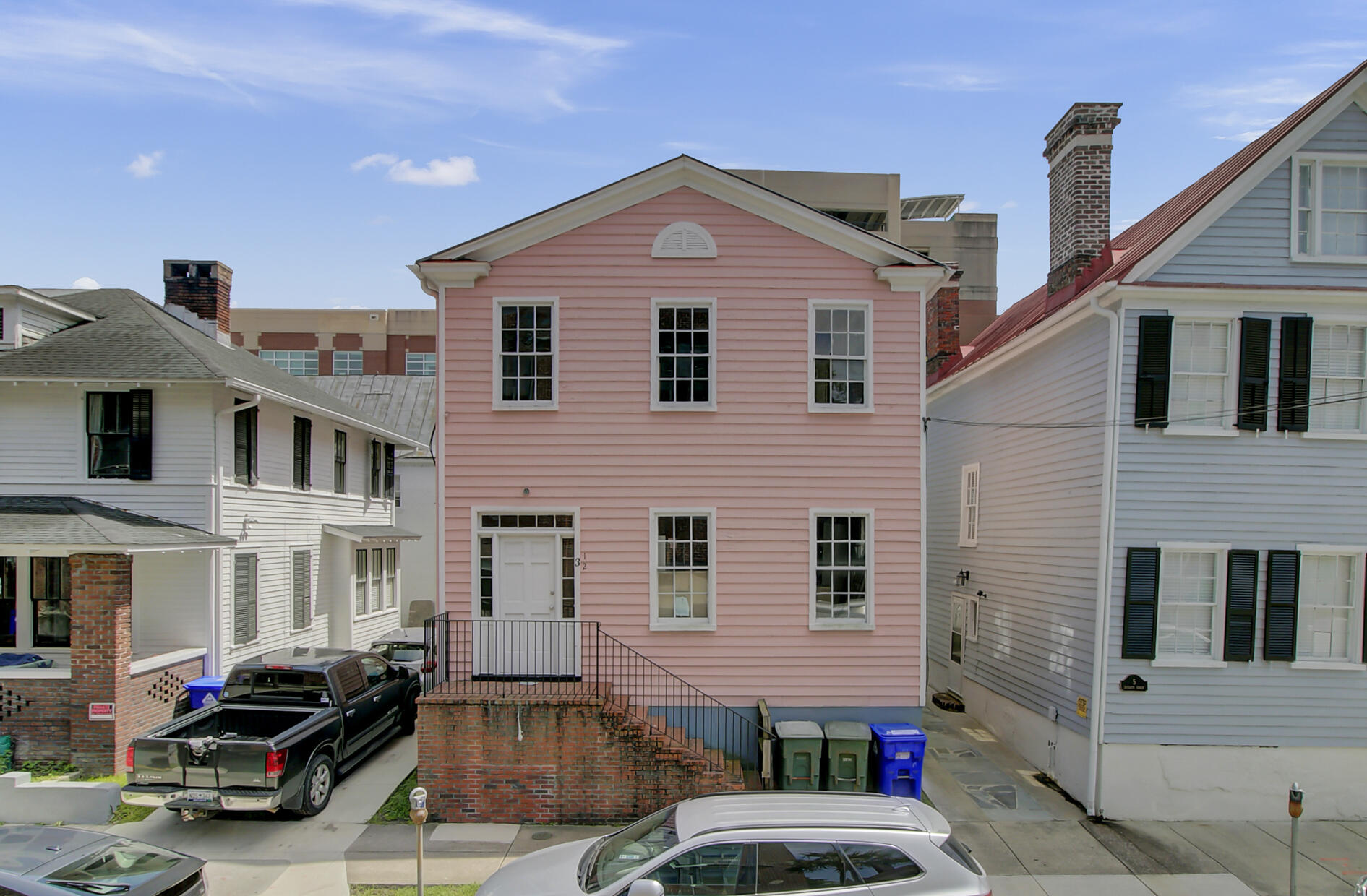 Charleston Address - MLS Number: 21022353