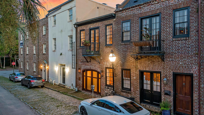 French Quarter Homes For Sale - 5 Cordes, Charleston, SC - 36