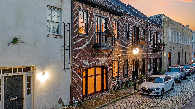 French Quarter Homes For Sale - 5 Cordes, Charleston, SC - 10