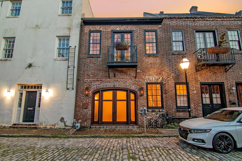 French Quarter Homes For Sale - 5 Cordes, Charleston, SC - 35