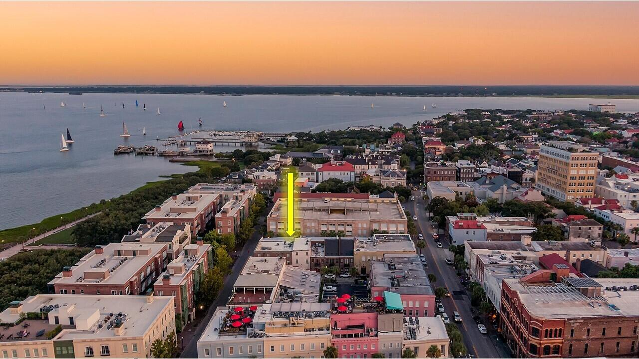 French Quarter Homes For Sale - 5 Cordes, Charleston, SC - 42