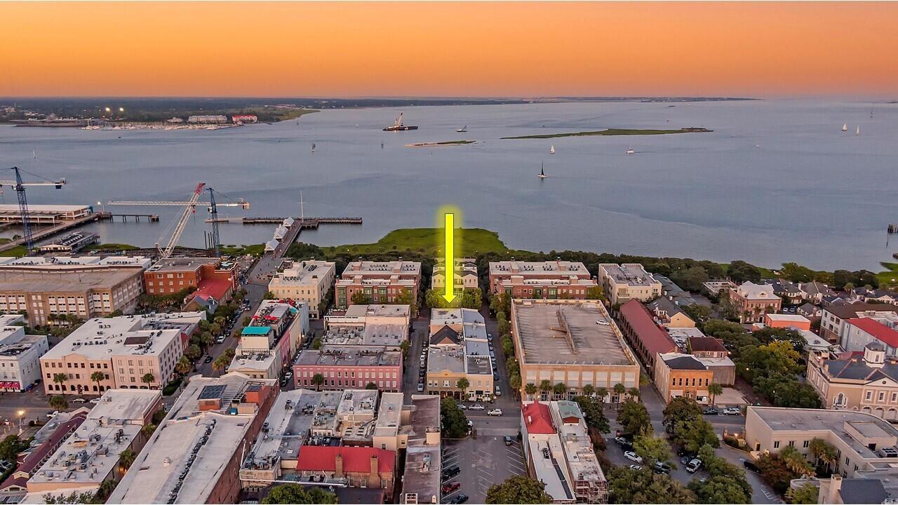 French Quarter Homes For Sale - 5 Cordes, Charleston, SC - 39