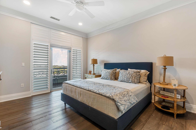 Tides Condominiums Homes For Sale - 367 Cooper River, Mount Pleasant, SC - 30