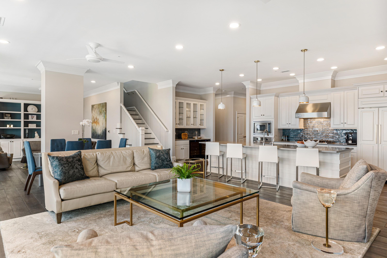 Tides Condominiums Homes For Sale - 367 Cooper River, Mount Pleasant, SC - 17