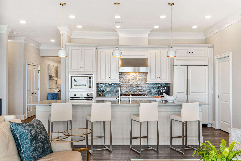 Tides Condominiums Homes For Sale - 367 Cooper River, Mount Pleasant, SC - 22