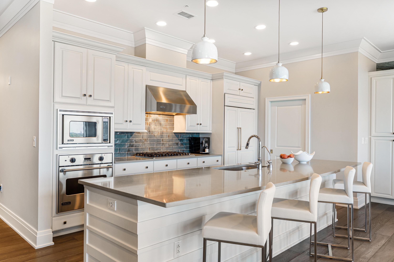 Tides Condominiums Homes For Sale - 367 Cooper River, Mount Pleasant, SC - 18