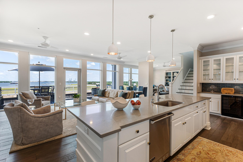 Tides Condominiums Homes For Sale - 367 Cooper River, Mount Pleasant, SC - 24
