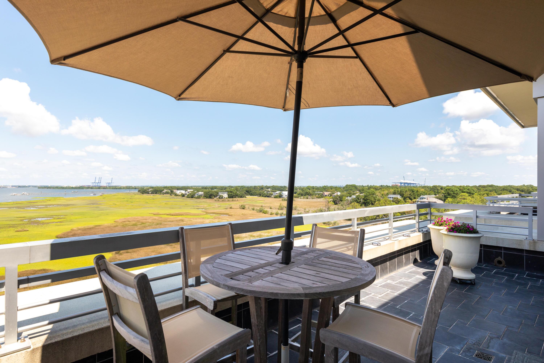 Tides Condominiums Homes For Sale - 367 Cooper River, Mount Pleasant, SC - 4