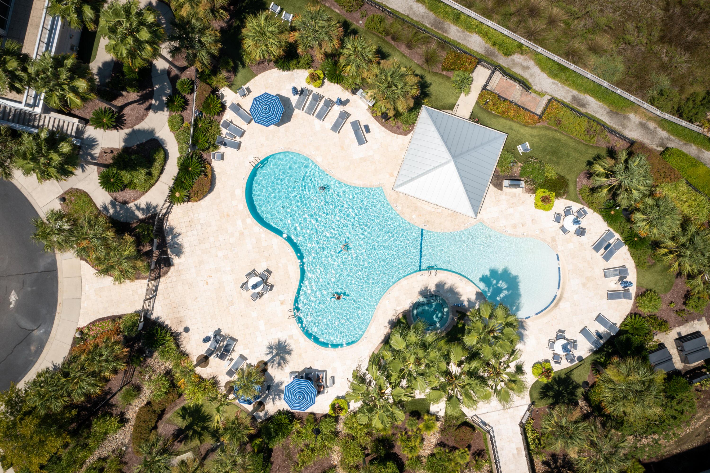 Tides Condominiums Homes For Sale - 367 Cooper River, Mount Pleasant, SC - 2