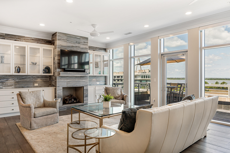 Tides Condominiums Homes For Sale - 367 Cooper River, Mount Pleasant, SC - 21