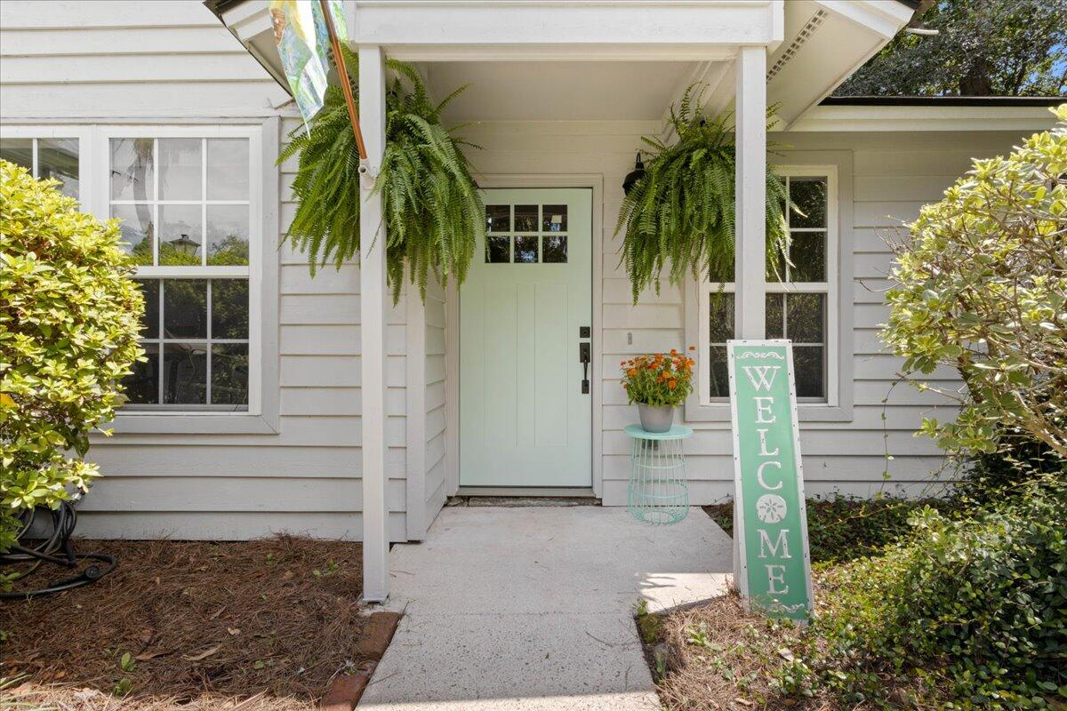 Willow Walk Homes For Sale - 1157 Bellwood, Charleston, SC - 29