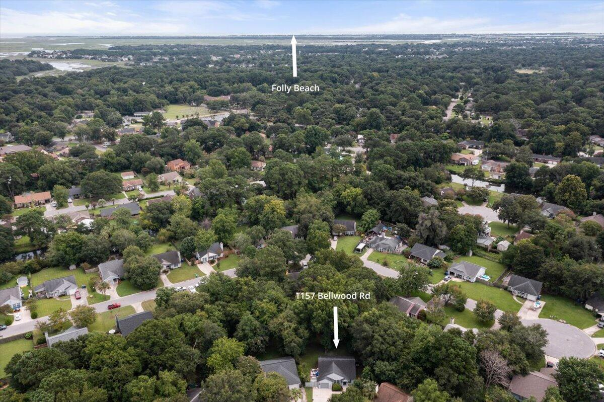 Willow Walk Homes For Sale - 1157 Bellwood, Charleston, SC - 24
