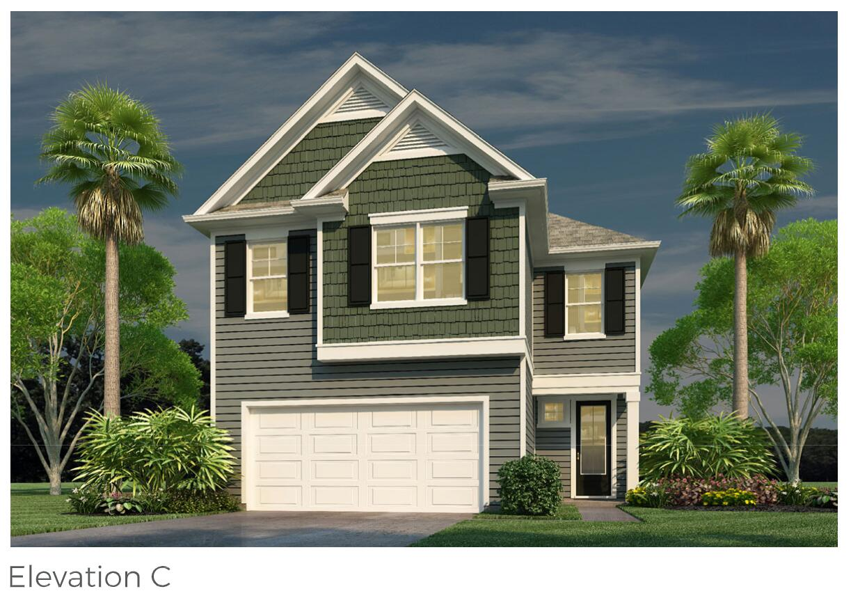 Bees Crossing Homes For Sale - 1068 Sago Palm, Mount Pleasant, SC - 0