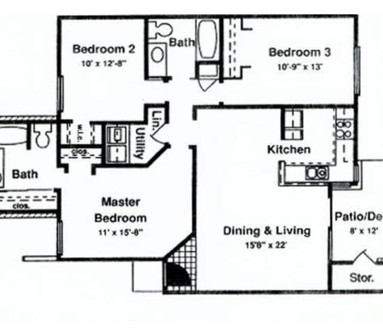 Montclair Homes For Sale - 1871 Montclair, Mount Pleasant, SC - 3