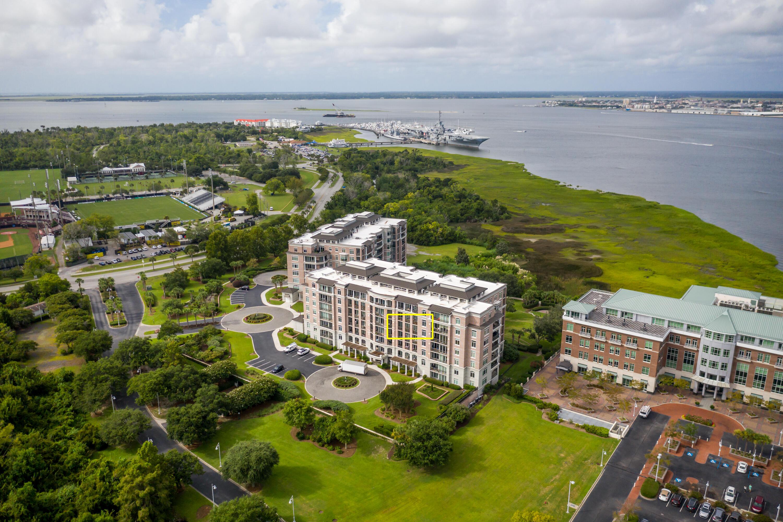 Renaissance On Chas Harbor Homes For Sale - 163 Plaza, Mount Pleasant, SC - 20