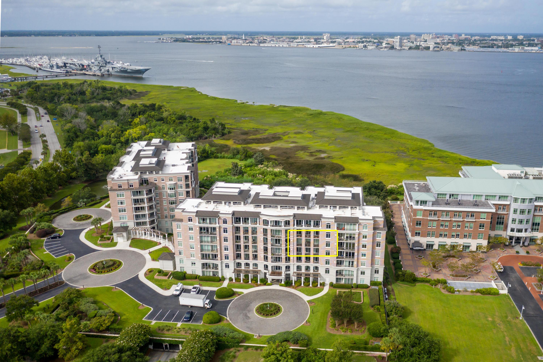 Renaissance On Chas Harbor Homes For Sale - 163 Plaza, Mount Pleasant, SC - 31
