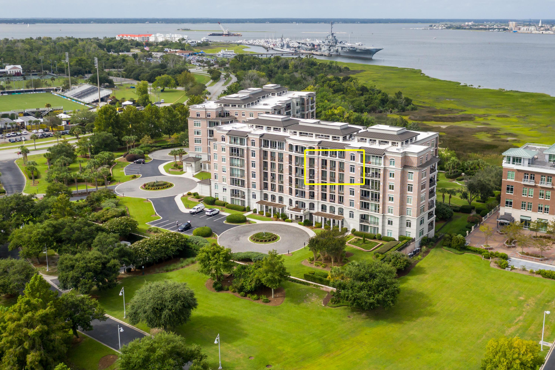Renaissance On Chas Harbor Homes For Sale - 163 Plaza, Mount Pleasant, SC - 29