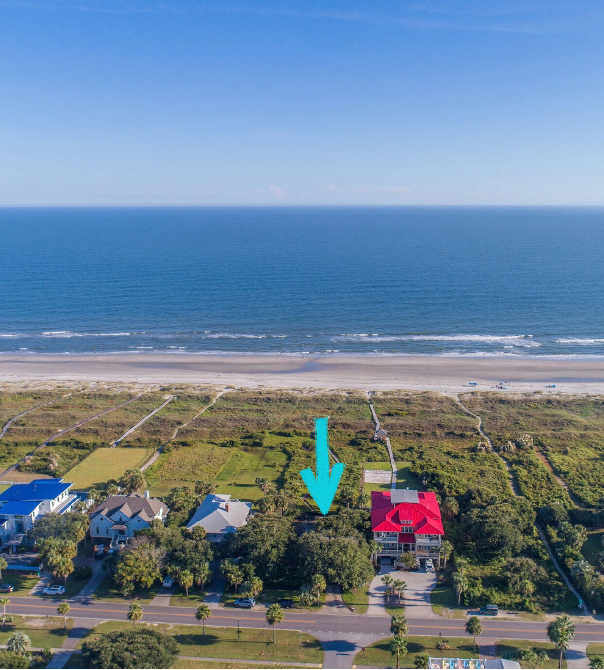 None Homes For Sale - 3504 Palm, Isle of Palms, SC - 10
