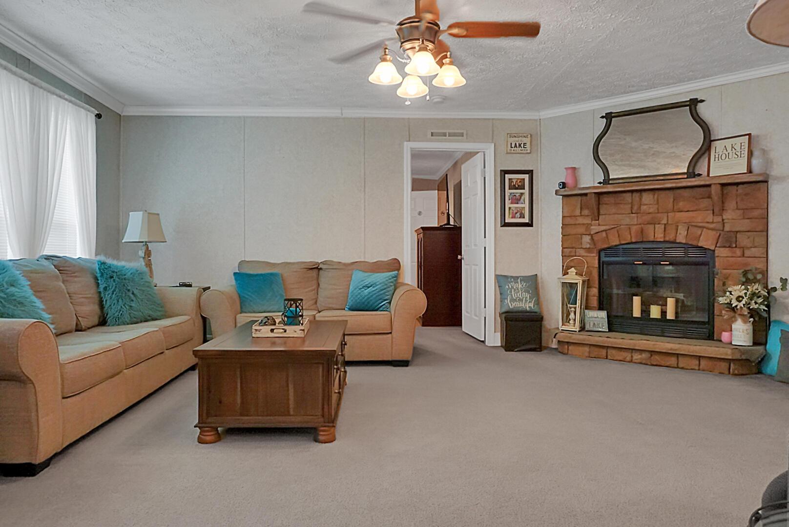 Bonneau Village Homes For Sale - 136 Dawsey, Bonneau, SC - 23