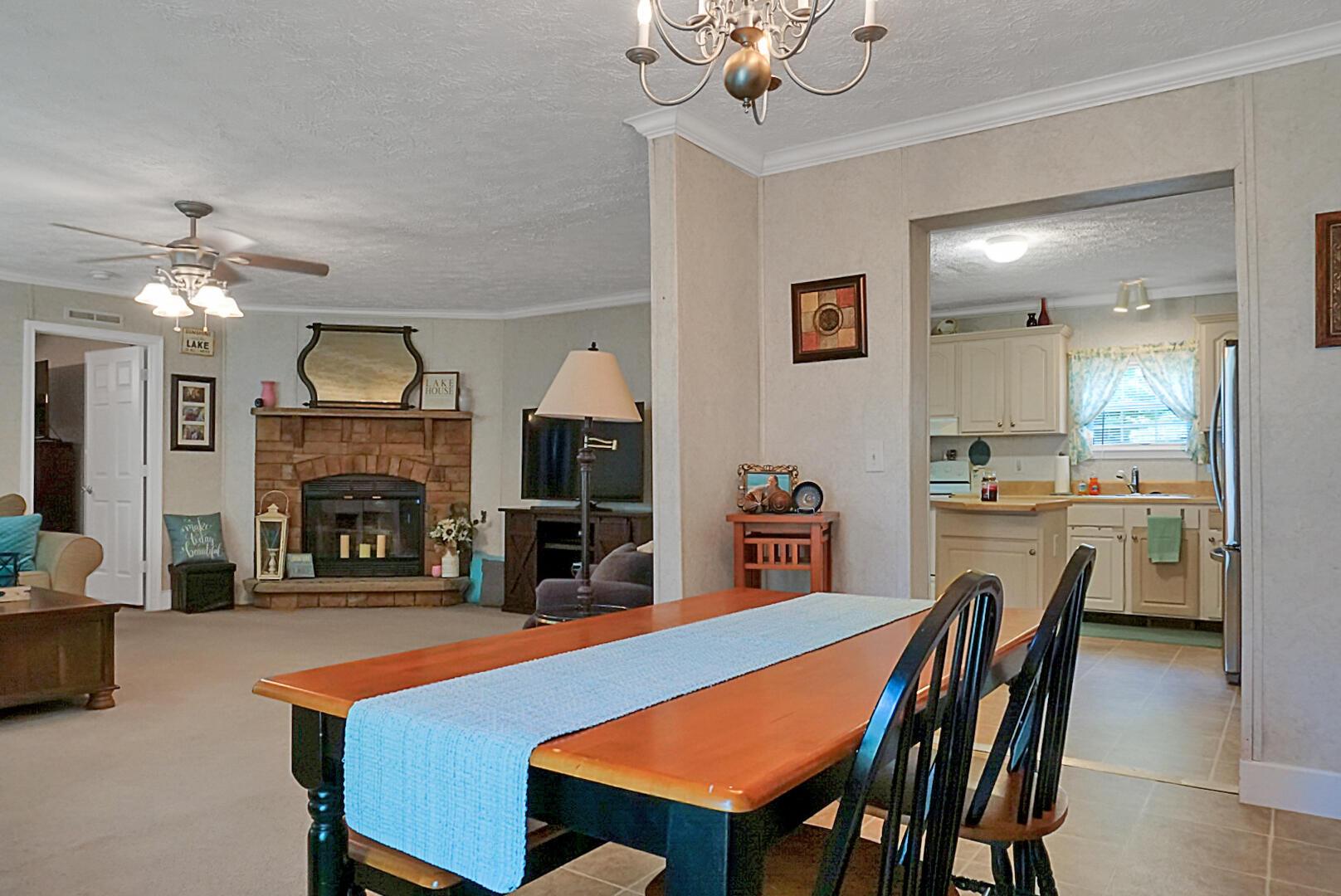 Bonneau Village Homes For Sale - 136 Dawsey, Bonneau, SC - 20