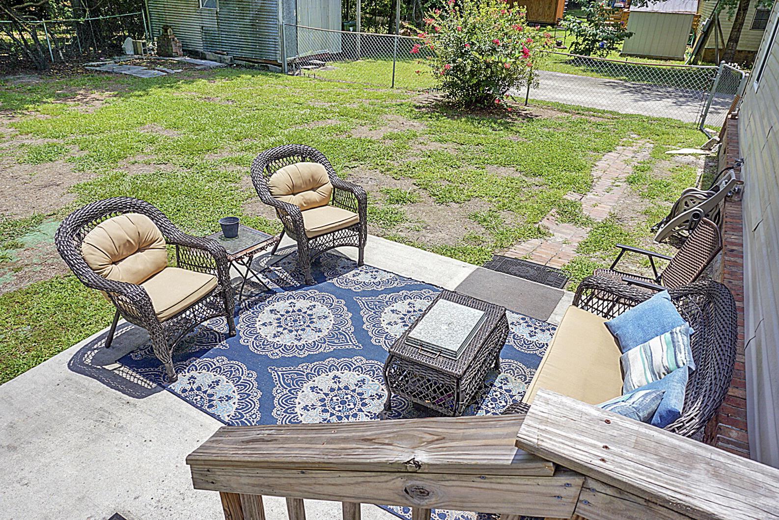 Bonneau Village Homes For Sale - 136 Dawsey, Bonneau, SC - 0