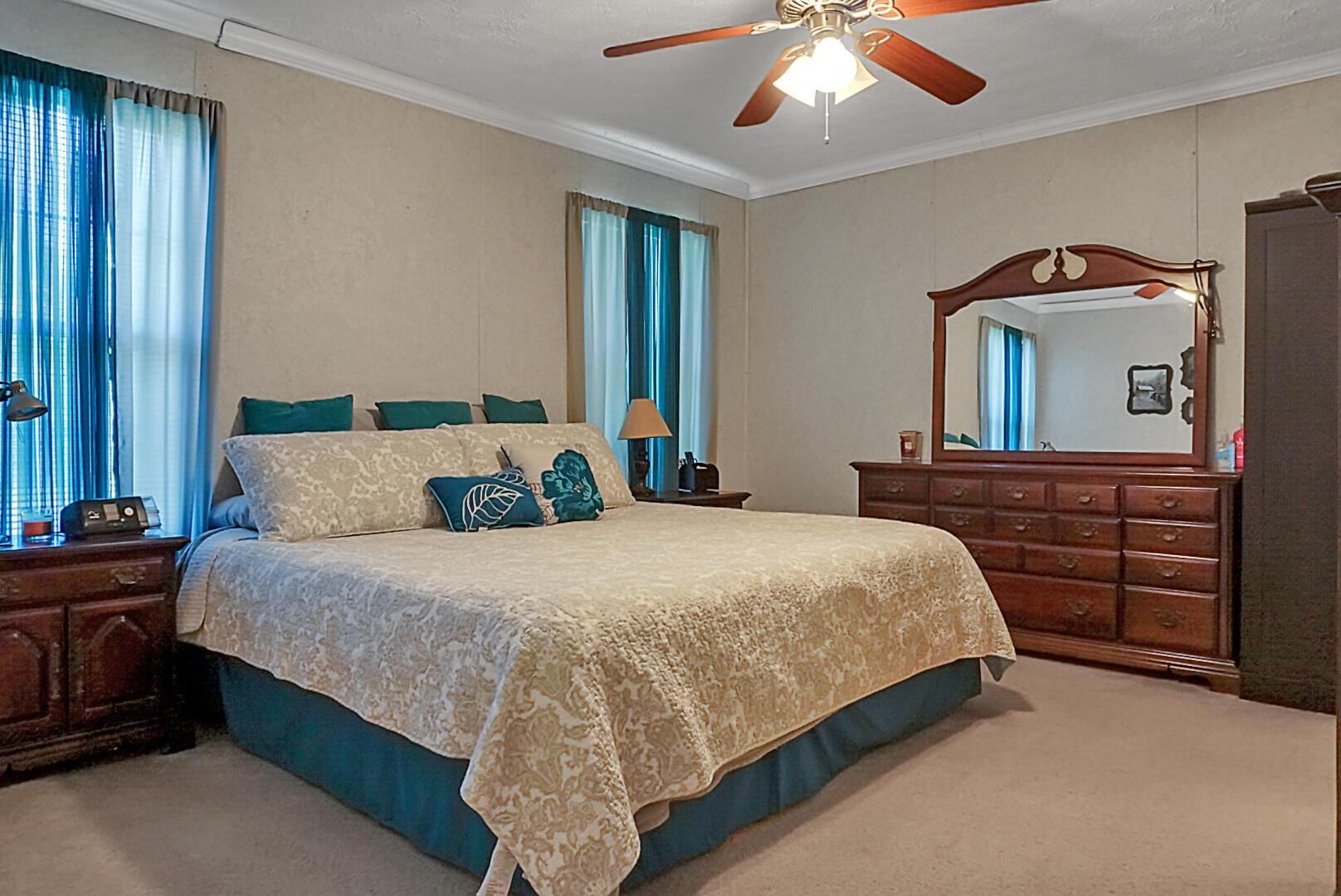 Bonneau Village Homes For Sale - 136 Dawsey, Bonneau, SC - 12