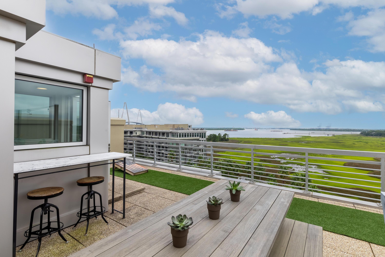 Tides Condominiums Homes For Sale - 363 Cooper River, Mount Pleasant, SC - 14