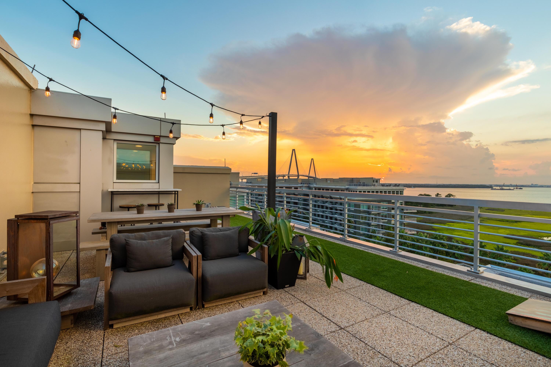 Tides Condominiums Homes For Sale - 363 Cooper River, Mount Pleasant, SC - 43