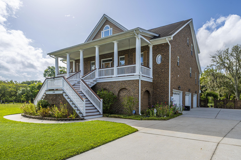 358 Meadow Breeze Lane, Charleston, 29414, 4 Bedrooms Bedrooms, ,4 BathroomsBathrooms,Residential,For Sale,Meadow Breeze,21023956
