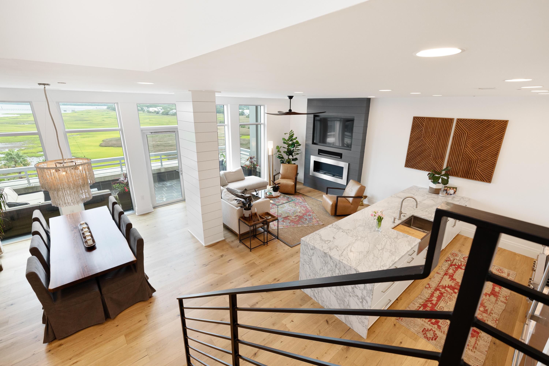 Tides Condominiums Homes For Sale - 363 Cooper River, Mount Pleasant, SC - 2