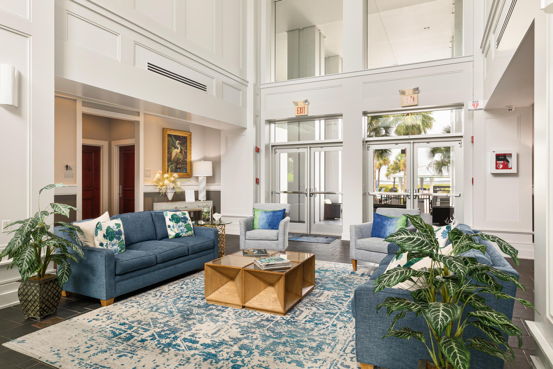 Tides Condominiums Homes For Sale - 363 Cooper River, Mount Pleasant, SC - 24