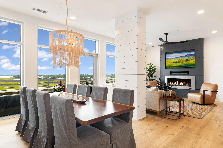 Tides Condominiums Homes For Sale - 363 Cooper River, Mount Pleasant, SC - 15