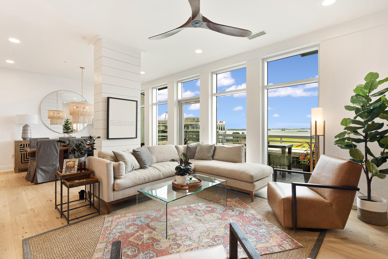 Tides Condominiums Homes For Sale - 363 Cooper River, Mount Pleasant, SC - 10