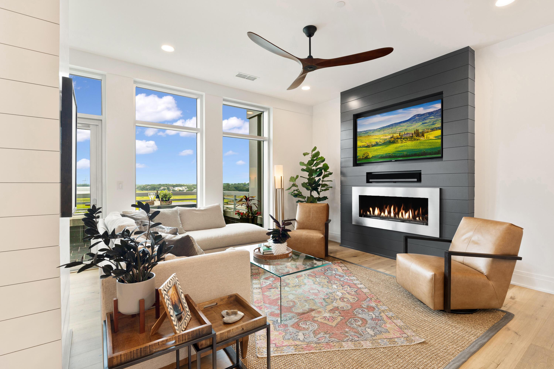 Tides Condominiums Homes For Sale - 363 Cooper River, Mount Pleasant, SC - 13