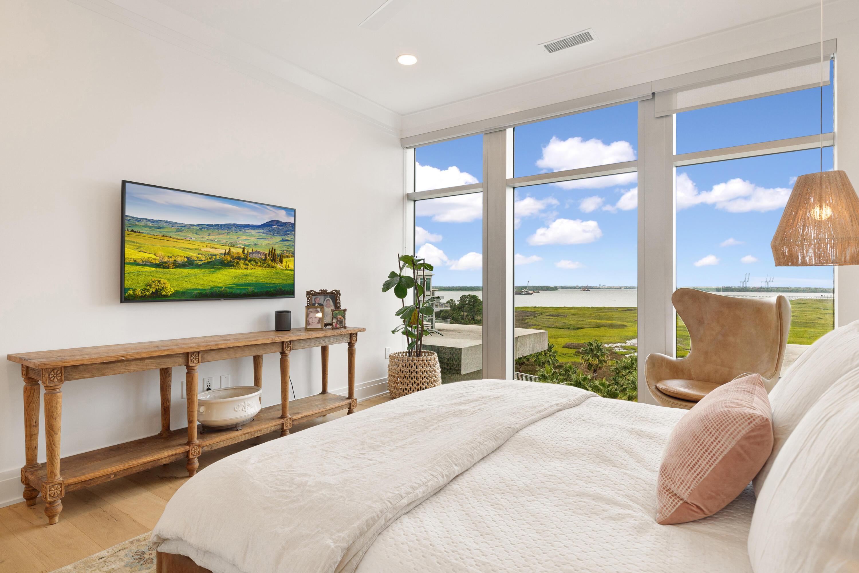 Tides Condominiums Homes For Sale - 363 Cooper River, Mount Pleasant, SC - 0