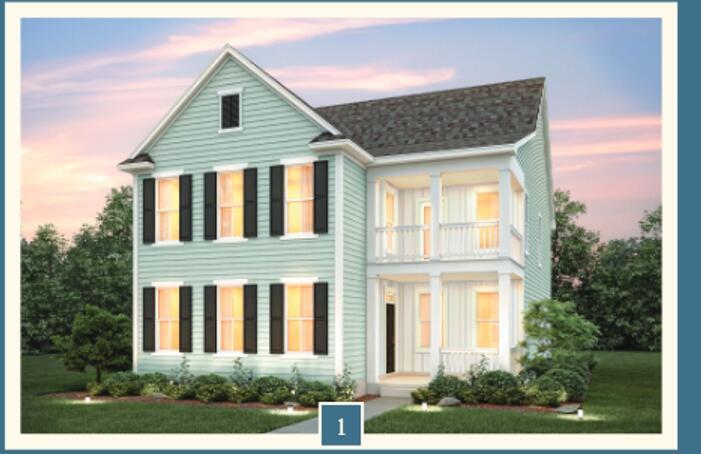 2047 Utsey Street, Johns Island, 29455, 5 Bedrooms Bedrooms, ,3 BathroomsBathrooms,Residential,For Sale,Utsey,21023878